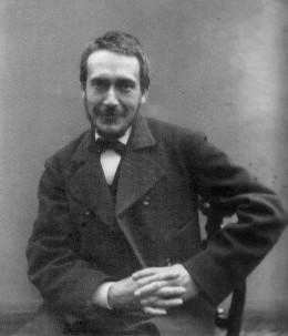 THOMAS EAKINS IN 1882