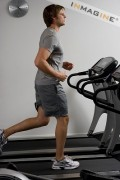 Fitness - A New View on Intense Exercise