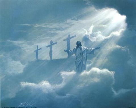 Perfect Jesus