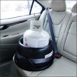 Tank Nanny - Transport Propane Safely