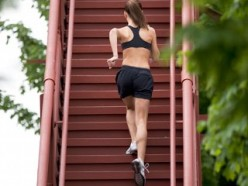 Stair Climbing - Quicker Workout, Faster Results