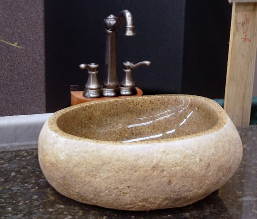 A popular version of the vessel sinks.