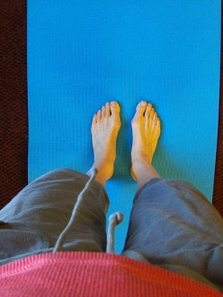 Fast and Free Yoga Workouts Online