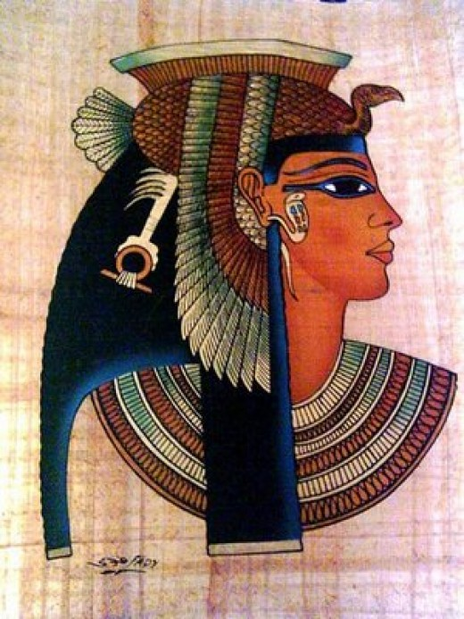The ancient Egyptians knew many long-lost secrets about preserving a youthful appearance.