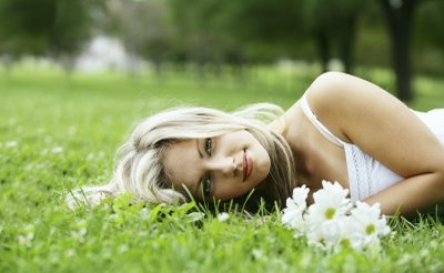 Only living in balance with nature we can fight with premature aging. (c) bloglovin.com