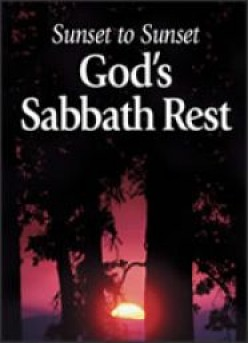 Resting on Sabbath during Harvest