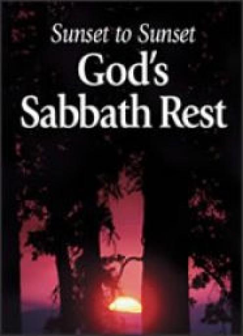 Resting on Sabbath during Harvest