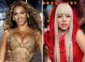 Beyonce & Lady Gaga