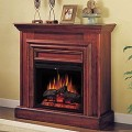 The Modern Electric Fireplace - Cost Efficient, Environmentally Friendly and Elegant Designs