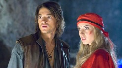 Legend of the Seeker: Review - Bound