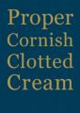 Cornish Cream Teas