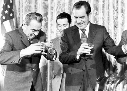 Great Russians and Americans- Both of these were alcoholics and maniacs.