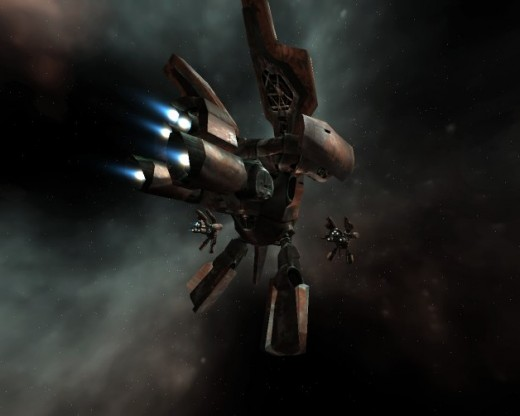 The eve online isk should speed up and rob