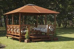 You can find the best buy gazebo online deals here!
