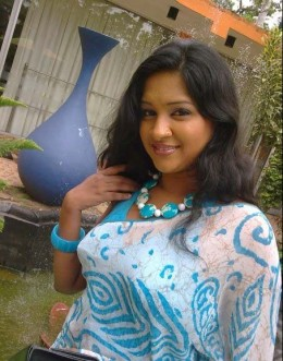 Nadeesha Alahapperuma Sri Lankan Actress