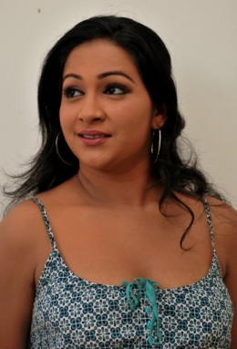 Sri Lankan Nadeesha Alahapperuma