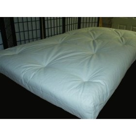 Innerspring futon mattresses