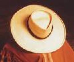 A chaln's jipi japa hat.