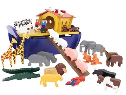 Imagiplay Noahs Ark