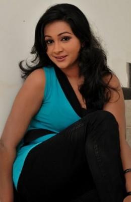 Upcoming Sri Lankan Teledrama Serial Actress