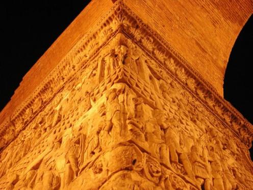 Thesslonica Arch of Galarius