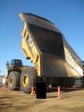 Oil Sands: The Heavy Equipment Operator