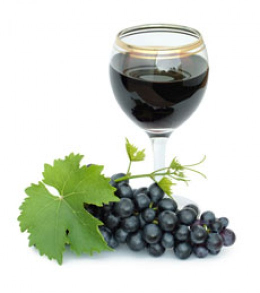 Resveratrol Prevents Aging