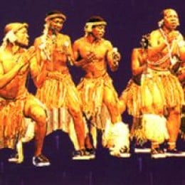 "South African band, The Colenso Abafana Benkokhelo (""The boys of Good Faith of Colenso"" in Zulu) and their dance-songs repetorie is entered on Ancestral music forms as well as the urban variations of Zulu Vocal music"