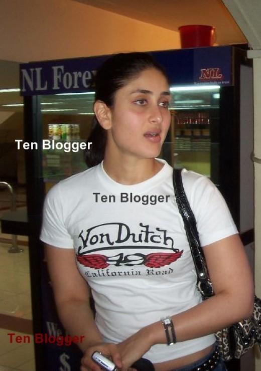 kareena kapoor without makeup. Bebo - Kareena Kapoor without
