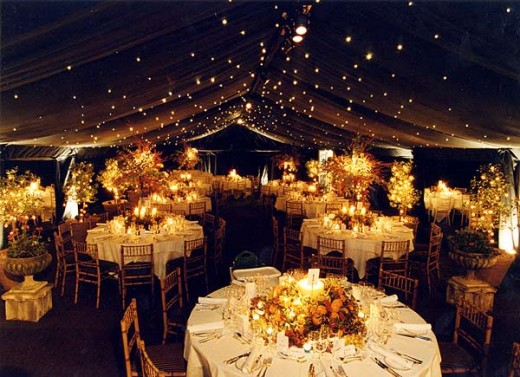 A Few Ideas to Help You Pick Your Wedding Theme