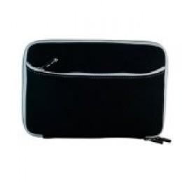 Mivizu black neoprene iPad cover