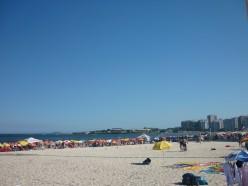Copacabana Brazil