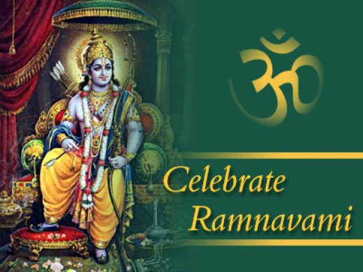 RamNavmi-A Festival to Celebrate Peace and Prosperity