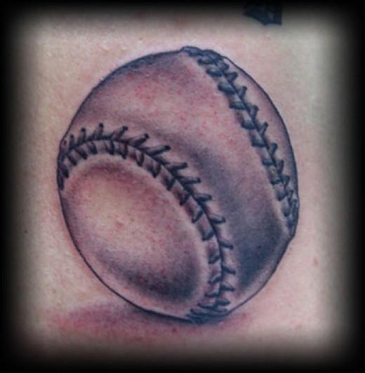 Source url:http://hubpages.com/hub/Cool-Baseball-Tattoos: Size:520x747 - 54k