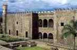 Cortez Palace Cuernavaca