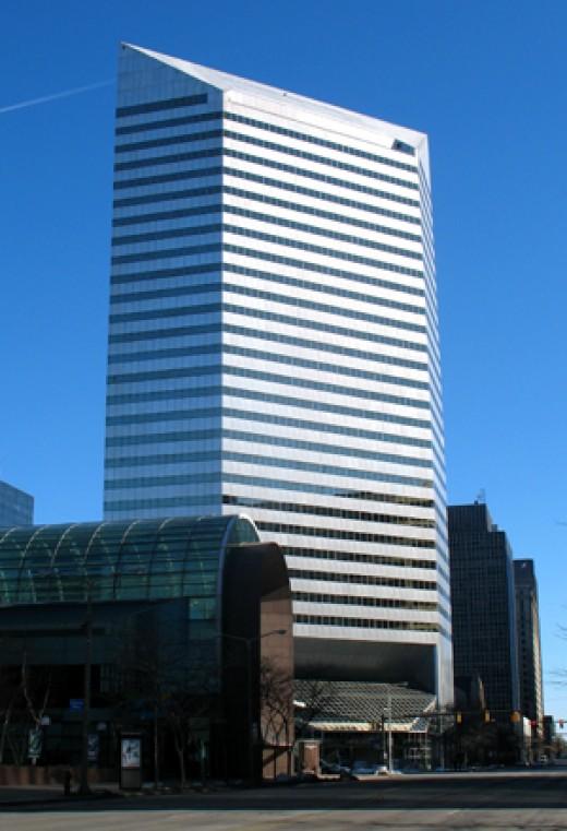 One Cleveland Center
