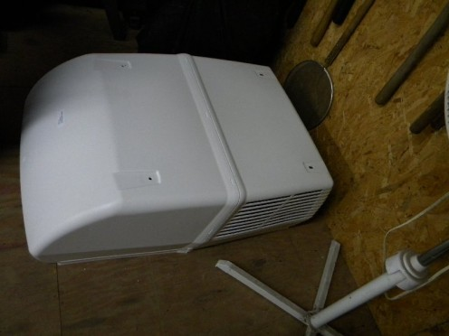 RV and Camper Rooftop Air Conditioner Maintenance, Troubleshooting