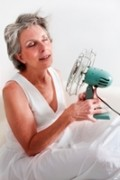 Natural Relief for Hot Flashes
