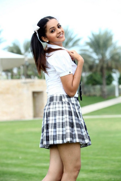 bhavana hot mallu actress photos in school dress andhra mania