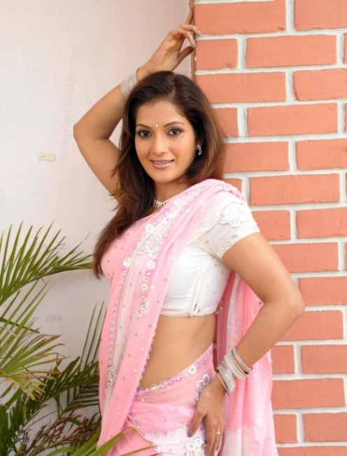 Talented Cute Actress Ruthika Hottest  in South Indian Film Industry  Image 9