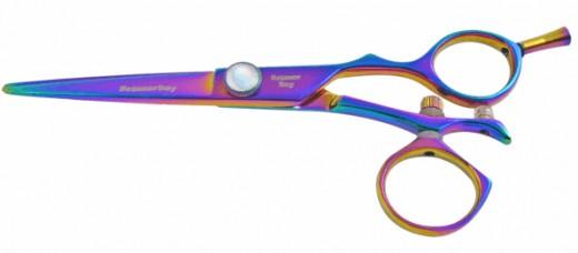 ScissorBoy Swivel Scissor - Rainbow