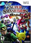 Super Smash Bros. Brawl Cheats