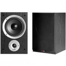 Polk Audio R150 Two-Way Bookshelf Loudspeakers