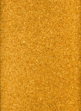 Cork board are often seen in school rooms for display, but are more popular in everyday use.
