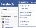 How Intimate are Facebook Relationships? The Dunbar Numbers