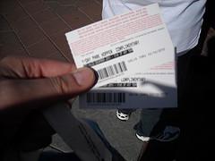 Discounted Disneyland Tickets