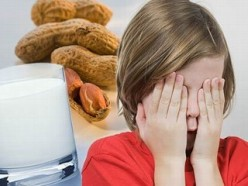 Understanding food allergy : notes from a mom who had it