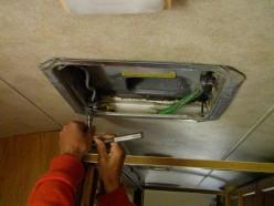 33 matches found: COLEMAN 13500 btu RV CAMPER AIR CONDITIONER HEAT/COOL · Coleman RVP RV Air conditioner new style shroud · COLEMAN 15000 btu RV ROOF AIR