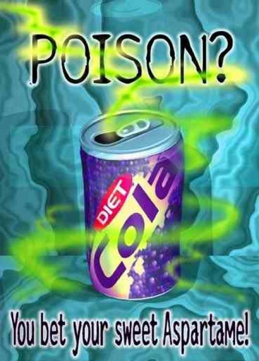 'Can' the diet sodas