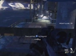 The Recommended Spot To Shoot Juggernauts From